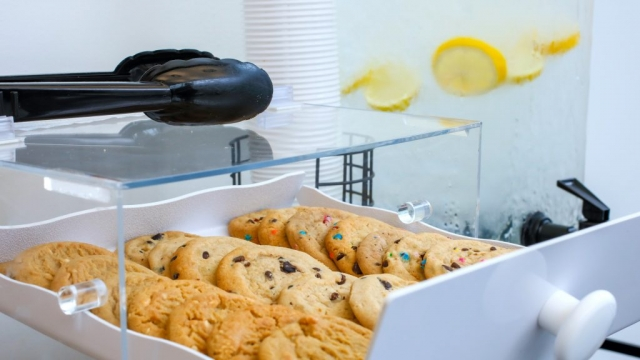 ornl guest house cookies